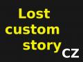 Lost custom story CZECH