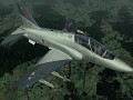 "Ace Combat Zero: The Belkan War - BAE Sytems ""Hawk"" mod"