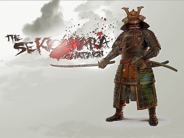 The Sekigahara Campaign (Launcher included)