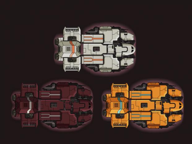 FTL JunkShips V1.1