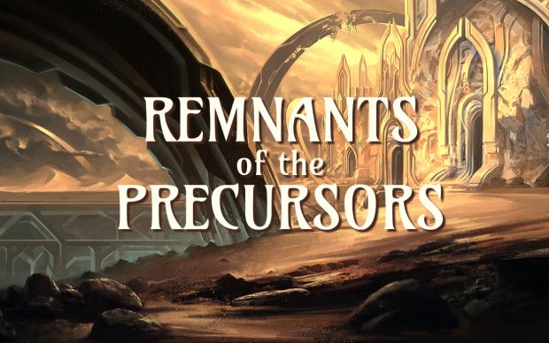 Remnants of the Precursors