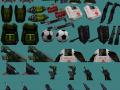TFC High resolution item textures