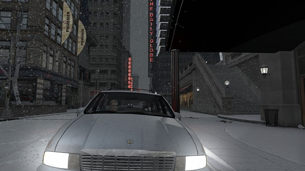 GTA IV audio sfx 1