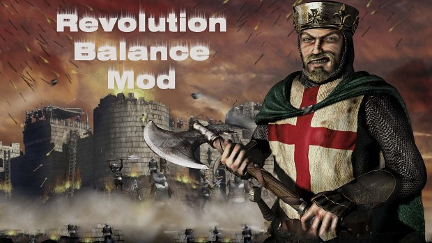 Revolution Balance Mod v1.0.2c
