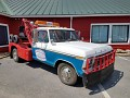 Cooters Tow Truck