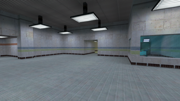Lab-Facility