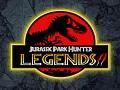 Jurassic Park Hunter Legends (Version 2)