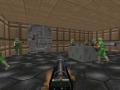 Doom: Alpha Unleashed 1 Level Demo