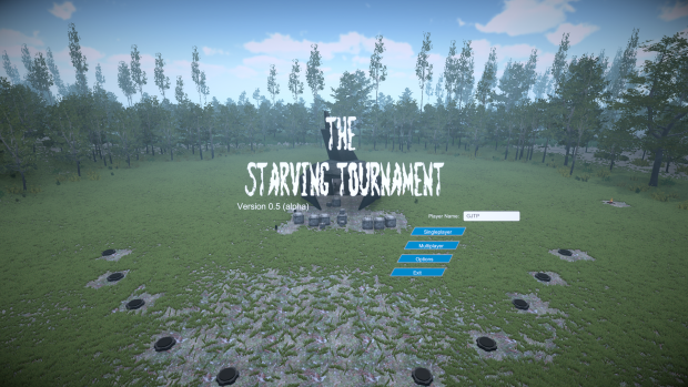 Starving Tournament 0.5