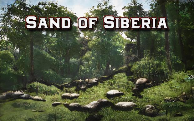 Sand of Siberia 1.4.8