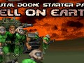 Brutal Doom Hell On Earth StarterPack for slower computers