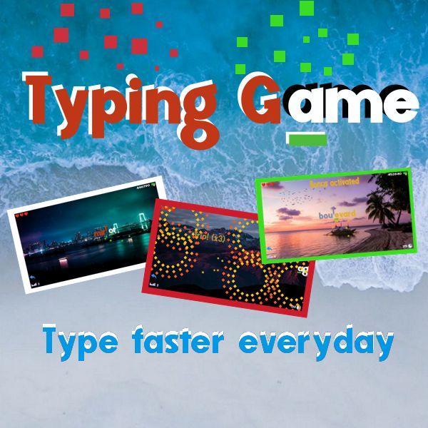 TypingGame BETA 0.1