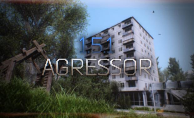 Agressor Reshade (Updated)