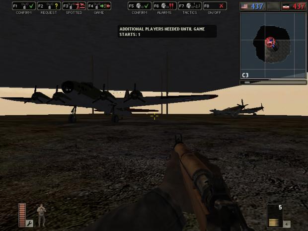 Spitfirebomber
