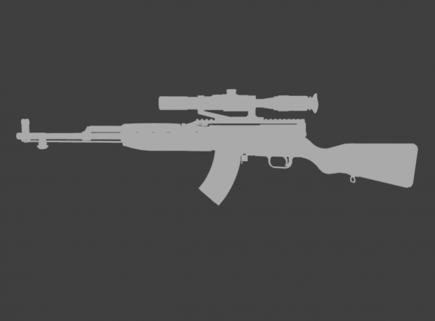 [Wei Wang's rig required] Sandstorm SKS