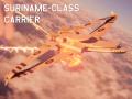 Suriname-Class Carrier