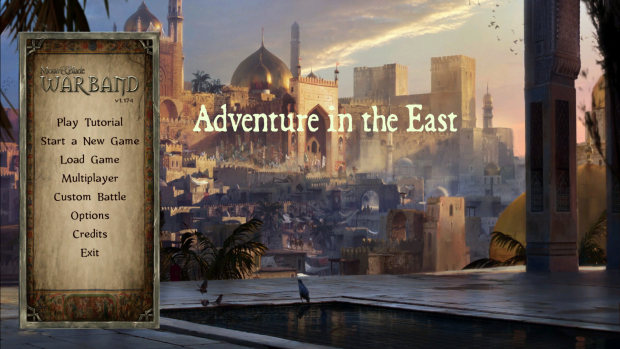 Adventure in the East 1.1 (EN) PATCH ONLY