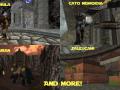 Star Wars Battlefront 2 Xbox Mod v1.7b