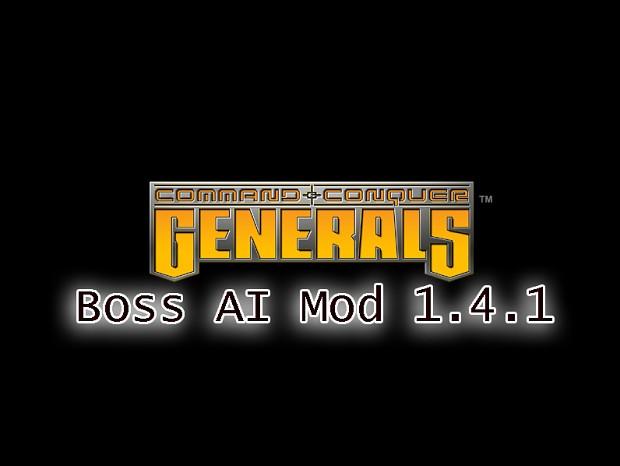 Boss Launcher V1.4.1