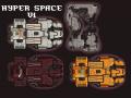 FTL JunkShips (Hyperspace) V1