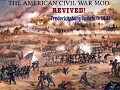The American Civil War Mod Revived Music Westren Music mod demo!