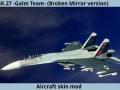 SK.27 -Galm Team-