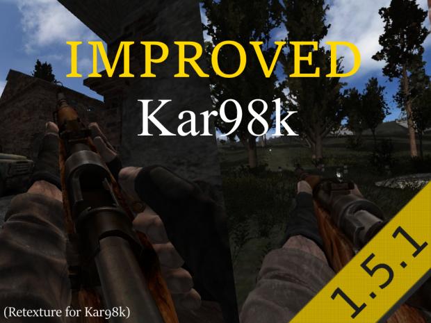 Improved Kar98k [1.5.1]