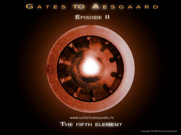 Gates to Aesgaard 2 Installer