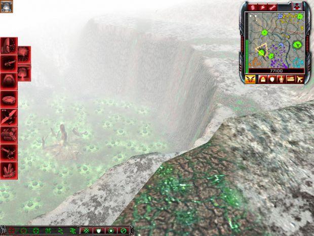 Blizzard Storm