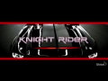 Knight Rider movie intro gta sa