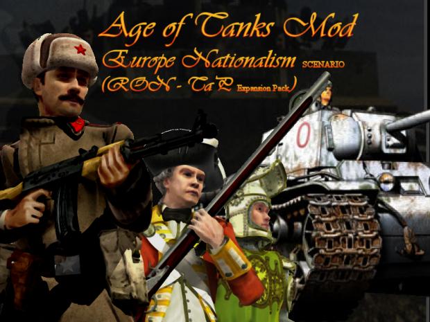 Europe Nationalism scenario