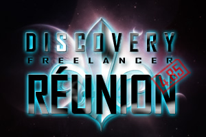 Discovery Freelancer 4.85: Reunion - Update 3