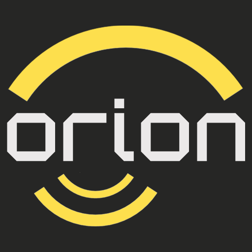 Orion Beta 1.0 - Full Install