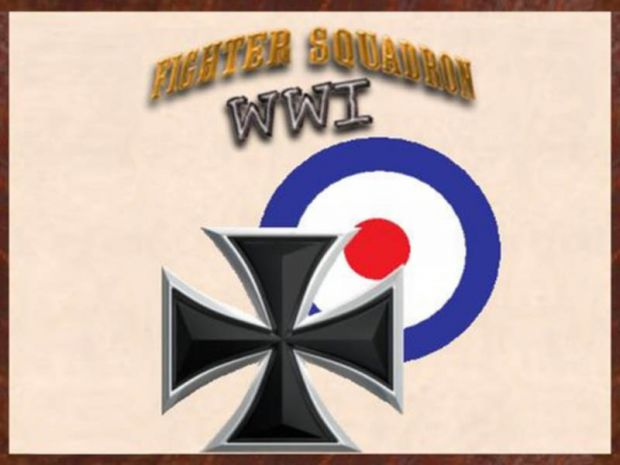 FS-WWI Plane Pack 5 Patch v1.0