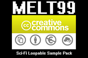 Sci-Fi Loopable Sample Pack - Sample 1