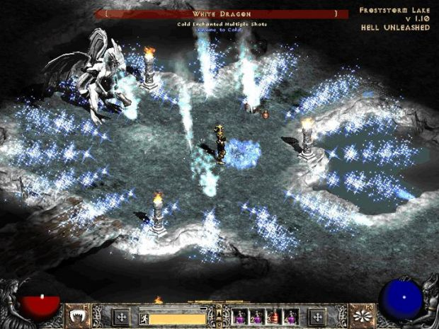 Hell Unleashed 1.3 Full Eddition (Core Files)