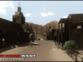 Red Dead West