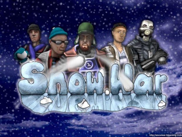 Snow War v2.1