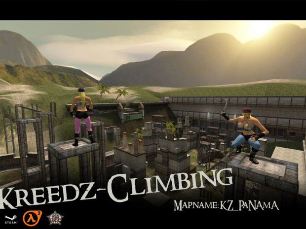 Kreedz Climbing Beta4.2