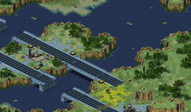 Arden River (2) [YR]
