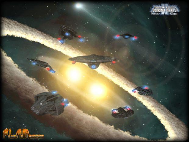 Star Trek Armada II - Future Wars