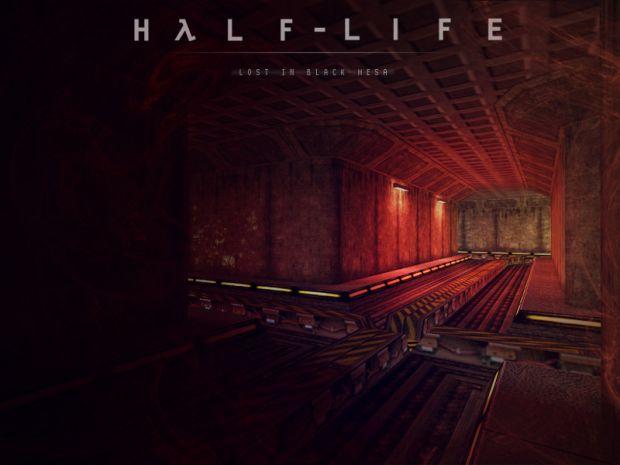 HLFX: Lost in Black Mesa