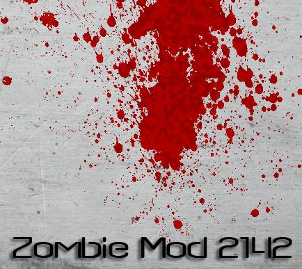 Zombie mod 2143 0.6A