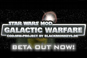 SWM: Galactic Warfare 0.4 Beta (Final 1.0 is out!)