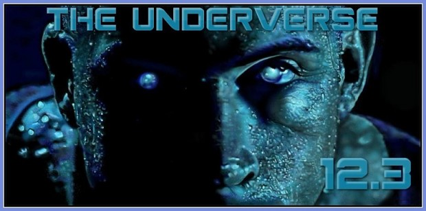 The UnderVerse - By Team [RIP] VER - 12.3