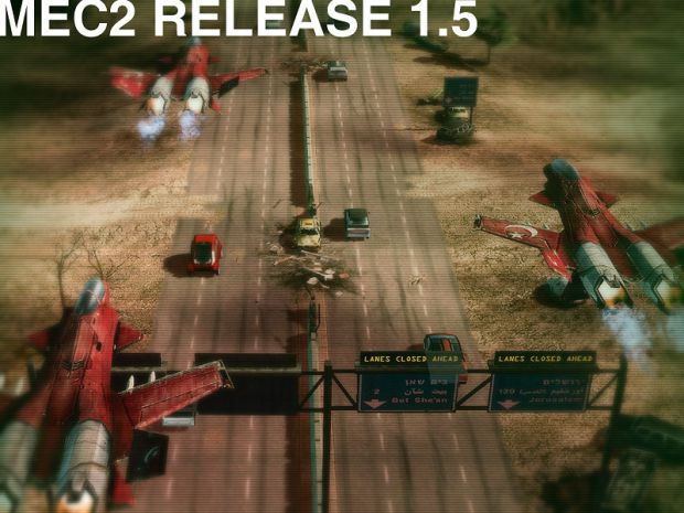 MEC2 Release 1.5