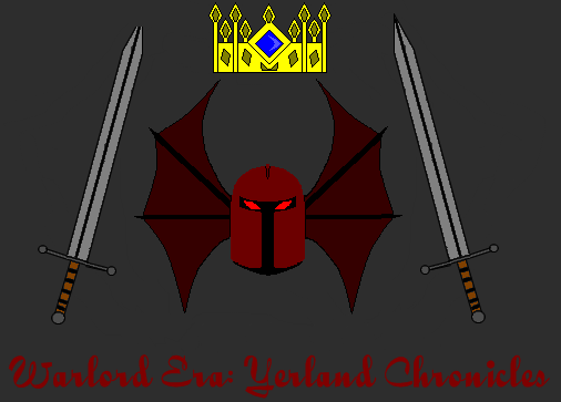 Warlord Era: Yerland Chronicles Test Beta 1