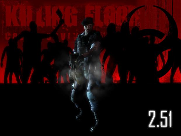 Killing Floor Community Patch 2.51