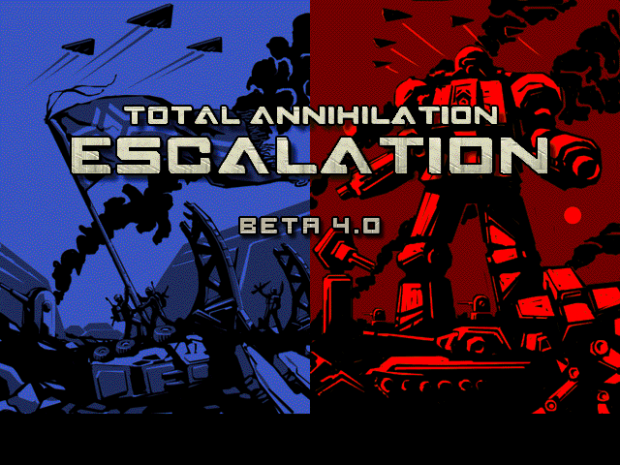 TA:Escalation Beta 4.0
