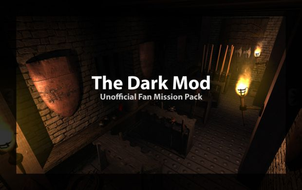 The Dark Mod unofficial Fan Mission Pack